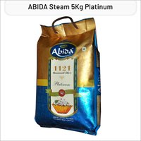 ABIDA 1121 White Platinum Basmati Rice