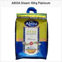 ABIDA 1121 White Platinum Basmati Rice