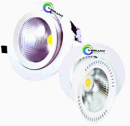 30W LED Adjust Spotlight