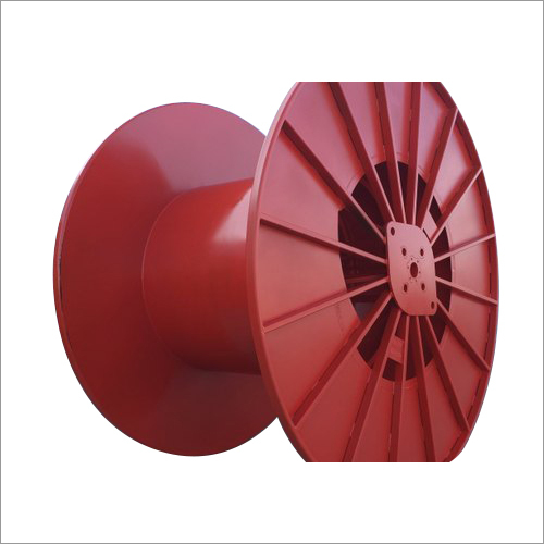 Wire Winding Metal Spools