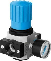 2/2 Direct Acting Solenoid Valve