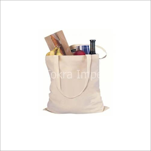 Pure Cotton Bags