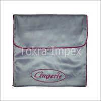 Velvet Flap Bags