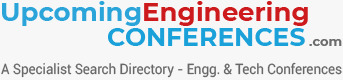6th International Conference on Mechanical, Manufacturing, Modeling and Mechatronics (IC4M 2021)