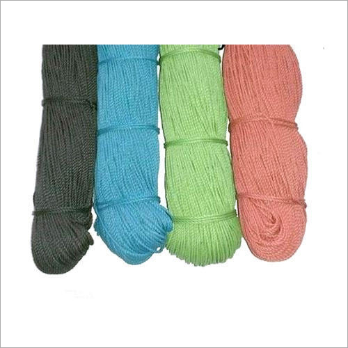 Multicolo PP Ropes