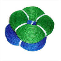 Monofilament Ropes