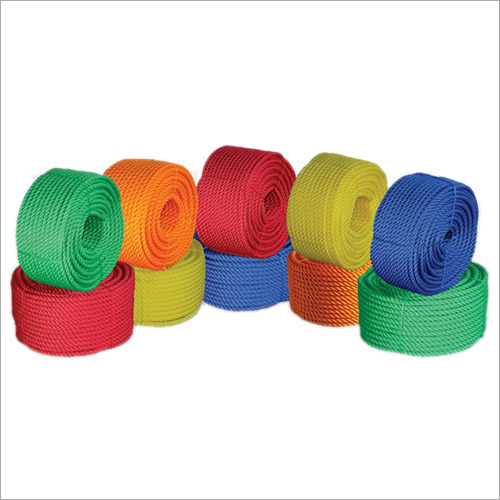 Colored PP Ropes