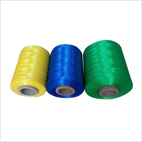 Multicolor Monofilament Yarn