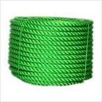 PP Green Ropes