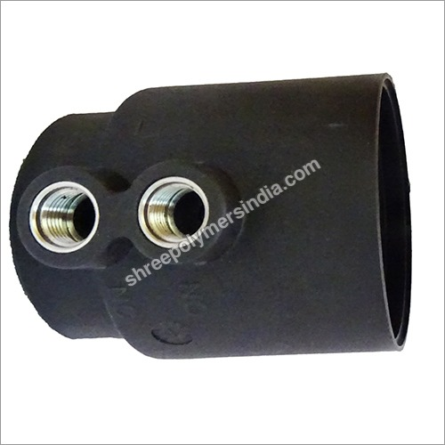 15 mm Automotive Electrical Plastic Housing