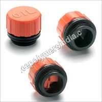 Automotive Electrical Plastic Breather or Filling Cap