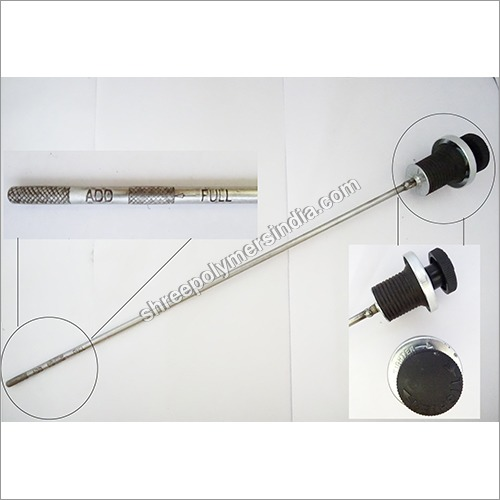 Automotive Plastic Welded Oil Dipstick