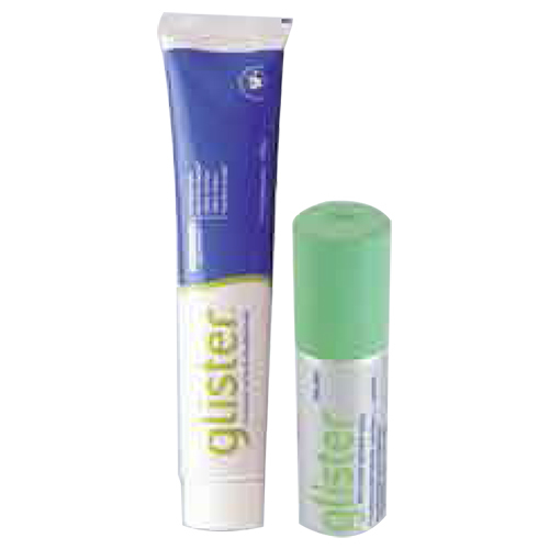 Glister Toothpaste Glister Mouth Freshener Spray