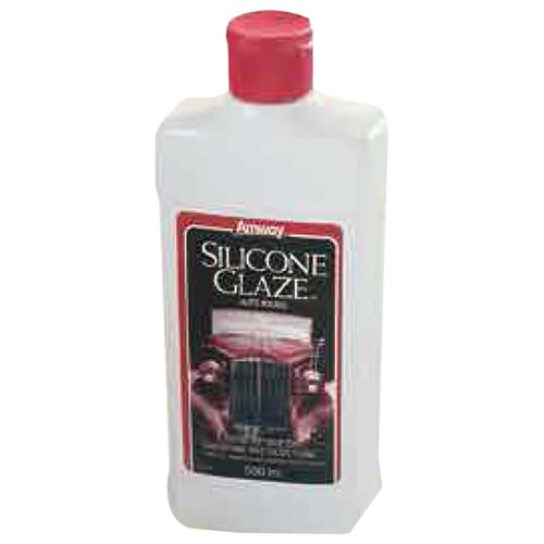 Silicon Glaze Auto Polish