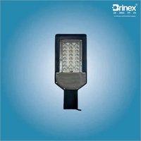 24W LED STREET LIGHT (LENS MODEL)