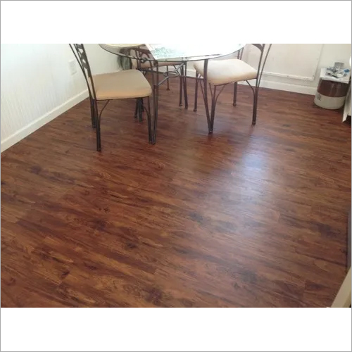 Luxury SPC Click Flooring