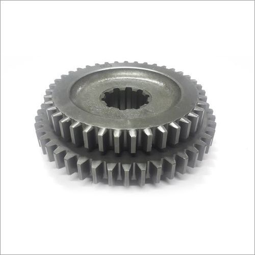 Mahindra Tractor Gears and Shafts