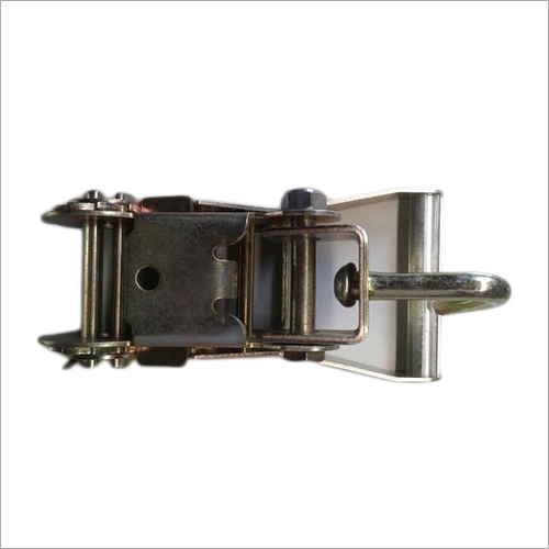 Industrial Ratchet Buckle With Hook