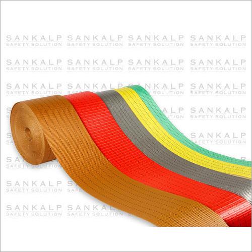 Polyester Webbing Roll Sling