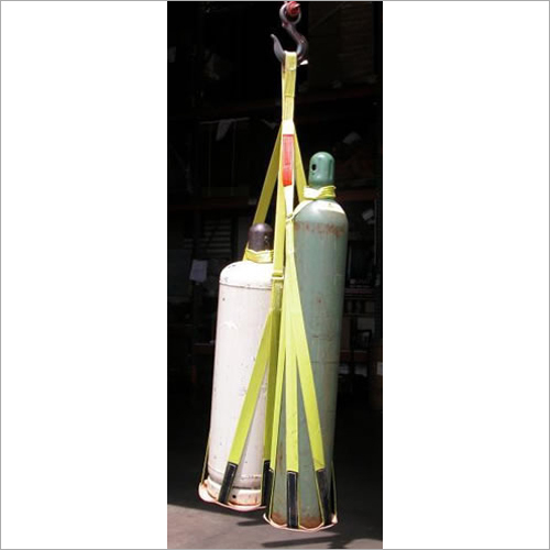 Gas Cylinder Webbing Sling