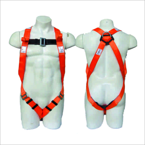 Industrial Full Body Harness ISI MARKED