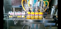 semi automatic and atomatic filling and packing machines