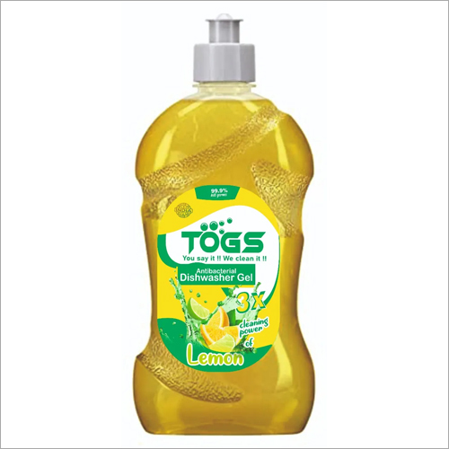 500 ML Antibacterial Dishwash Gel