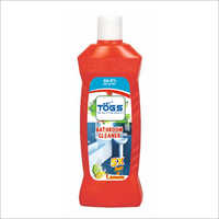 Lemon Fragrance Bathroom Cleaner