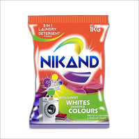1 KG 3 In 1 Laundry Detergent Powder