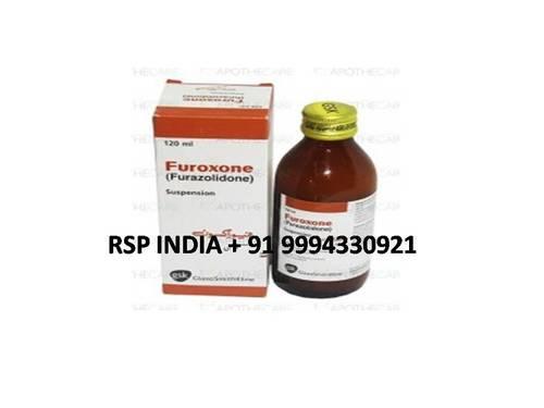 Furoxone Syrup