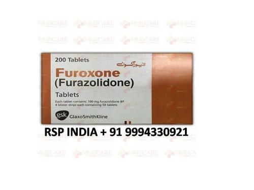 Furoxone Tablets