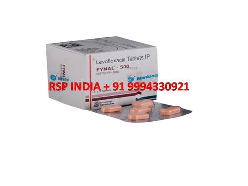 Fynal 500mg Tablets