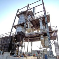 SPRAY DRYER PLANT FOR EFFLUENT