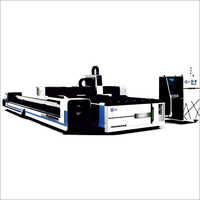Sheet and Tube Fiber Laser Cutting Machine FT