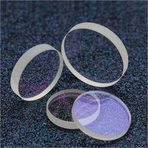 Fiber Laser Protective Lens
