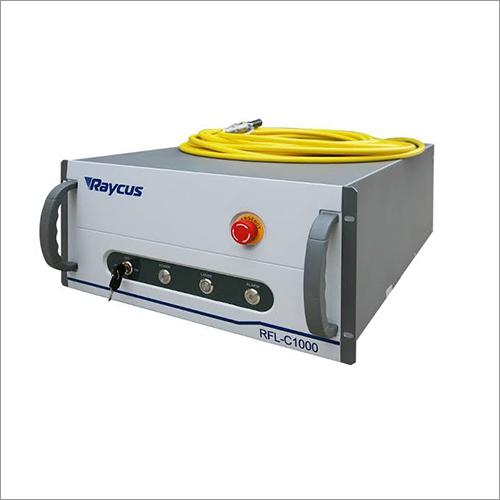 Raycus CW Fiber Laser