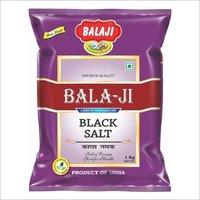 balaji 1kg black salt