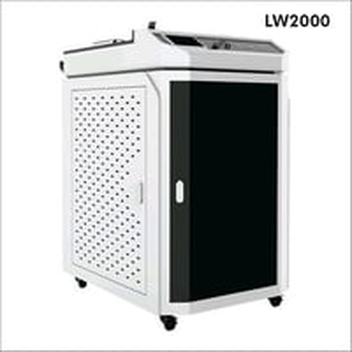 2000 W Laser Welding Machine