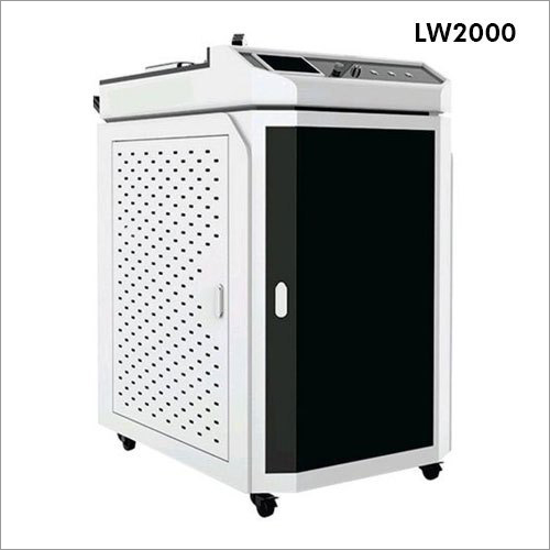 2000 W Laser Welding Machine