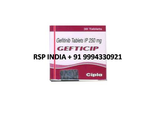 Gefticip 250mg Tablets