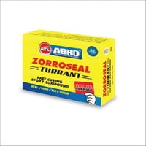 Zorroseal Turrant