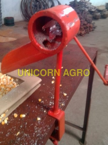 Table Top Maize Sheller