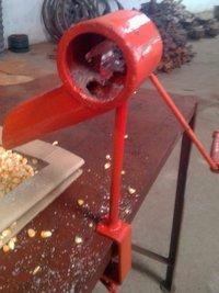 Table Top Maize Sheller