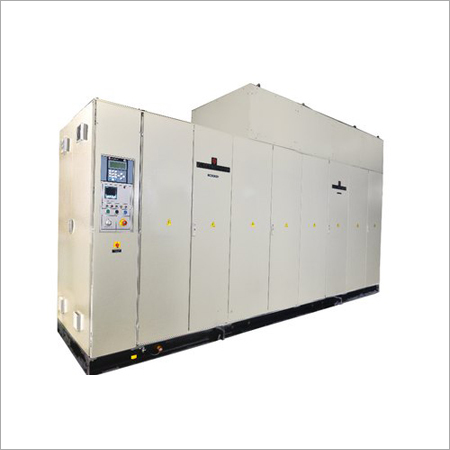 Strip Heater Equipment