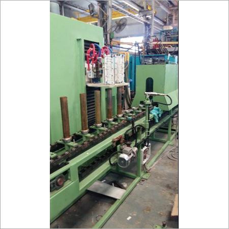 Non Ferrous Heating Equipment