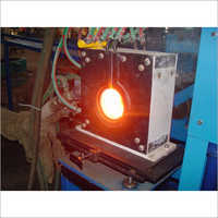 Pipe End Heating Equipment