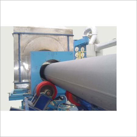 Pipes And Tubes Heating Equipment