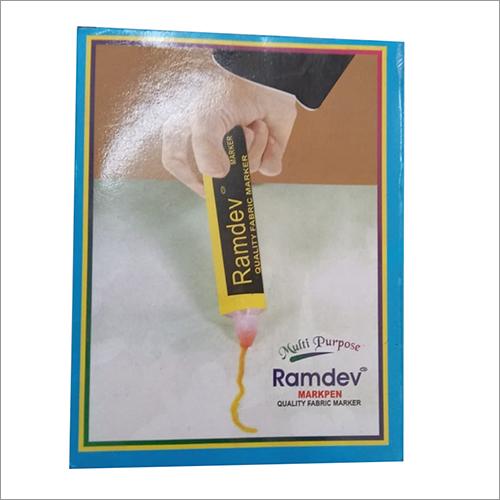 Ramdev Fabric Marker