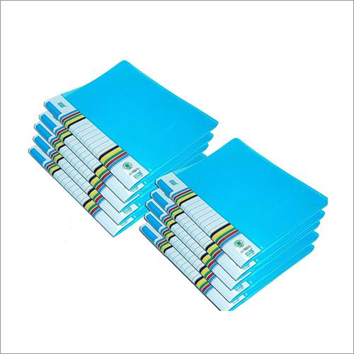 Plastic Report File