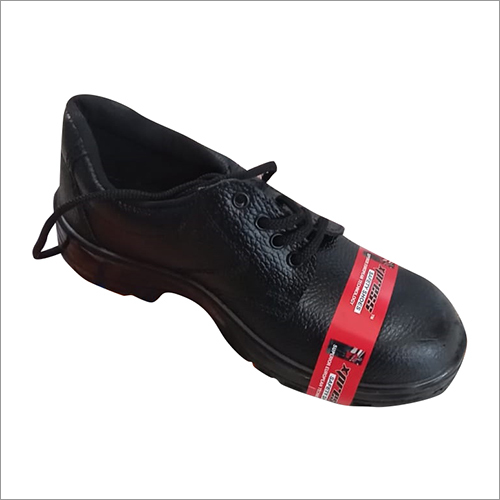 X Press Safety Shoes